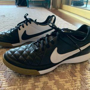 Nike Tiempo Soccer Sneakers